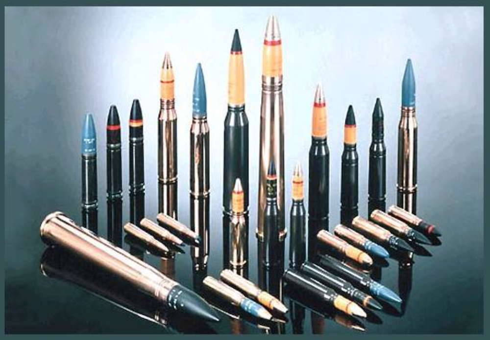 munitions 1