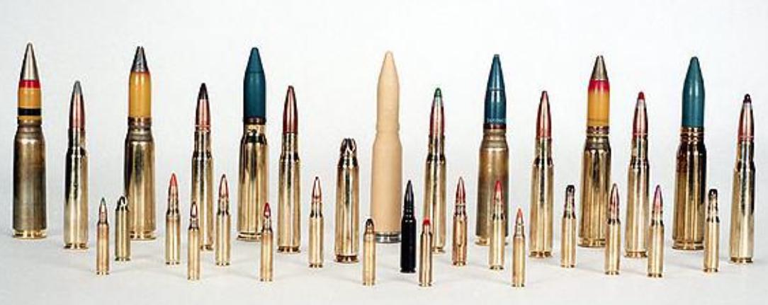 munitions 2